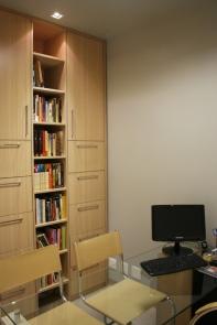 Escritório | Biblioteca