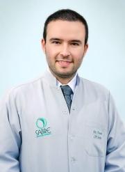 Daniel Cândido Haddad