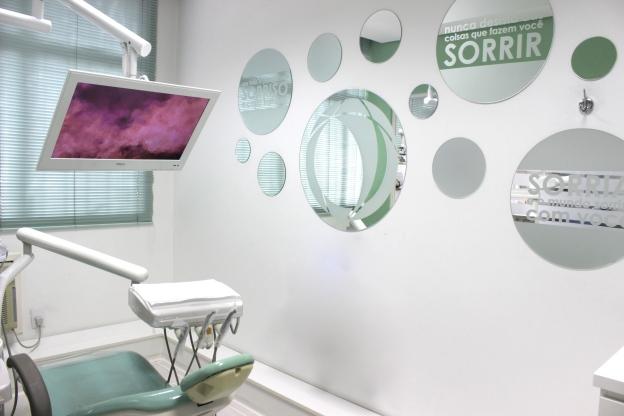 Consultório - SABRE - Odontologia Inteligente | GRAVATAÍ