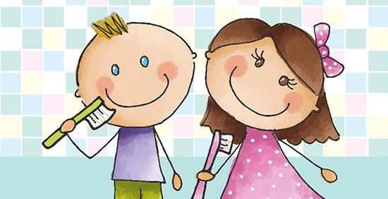 Sabre odontologia agora conta com odontopediatra