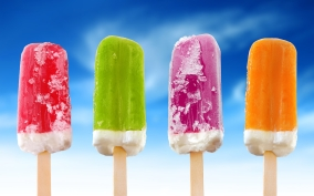 Texto explicativo sobre as formas de aliviar o desconforto da sensibilidade dentária ao ingerir gelados