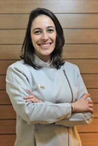 Dra. Marina Rezende