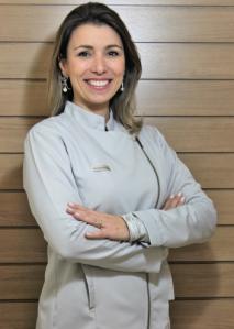 Dra. Samantha Moraes Rangel